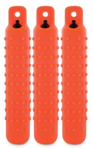 SportDOG Brand Orange Plastic Dummy - 3 Pack (Pheasant Knob compare prices)