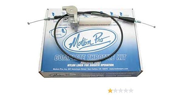 Motion Pro CR Comp Twist Throttle Replacement Cable Honda TRX400EX TRX 400EX