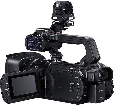 Canon XA50 product image 6