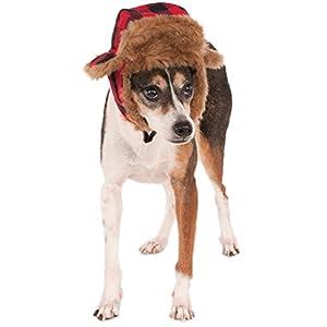 Trapper Pet Hat, Medium/Large