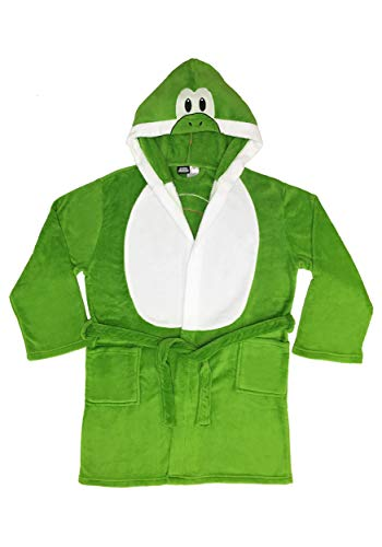 MJC International Group, LLC Adult Yoshi Hooded Bathrobe Large/X-Large