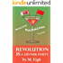 Revolution Is a Dinner Party -- Rogue Pluralism in China