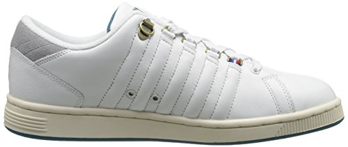 Amazon.com | K-SWISS Mens Lozan III P Fashion Sneaker | Fashion Sneakers