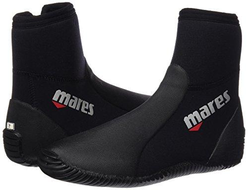 Nero Boots Adulti Stivaletti Mares Spessore Mm Classic Dive Da grigio Calza Ng A 5 47FwpFq5