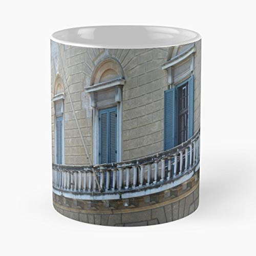Decoration Architecture Old Facade -funny Present For My Greatest Boss Male Or Female, Men, Women, Great Office Gift Mugs, Birthday, Leaving, Bold, Cup, 11 Oz (Online Buy Curtains Office)