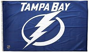 NHL Deluxe Flag