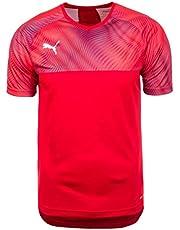 PUMA heren t-shirt CUP Jersey