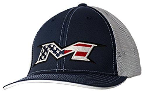 16bf94c84 Miken M-Logo Mesh Baseball/Softball Trucker Hat - Import It All