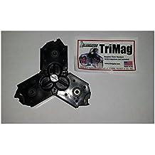 2 NEW Ruger 10/22 TRI-MAGS - Trimag Magazine Holder U.S.A Seller