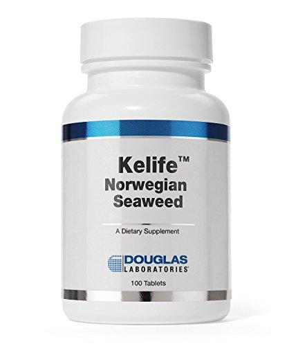 Douglas Laboratories%C2%AE Norwegian Minerals Detoxification