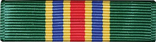(Ribbon Commendation Meritorious Unit)