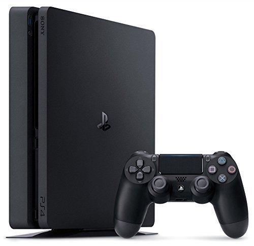 Sony PlayStation 4 Slim 1TB - PS4 Console (US Warranty)