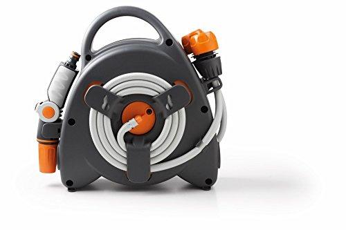 41pA%2ByLymDL G.F. 80005606 Minischlauchbox-Komplettset, orange