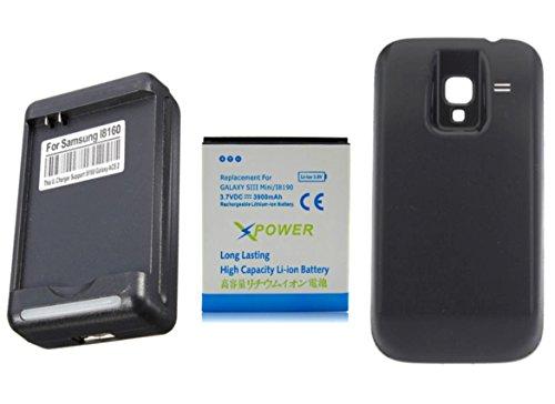 bateria para samsung galaxy mini - 9