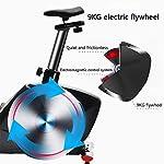 Allenamento-Spin-Bike-Professionale-Cyclette-Aerobico-Home-Trainer-Monitor-Lcd-Rilevazione-Della-Frequenza-Cardiaca-32-Livelli-Di-Regolazione-Della-Resistenza-Volano-Silenzioso-Elettrico-Da-9