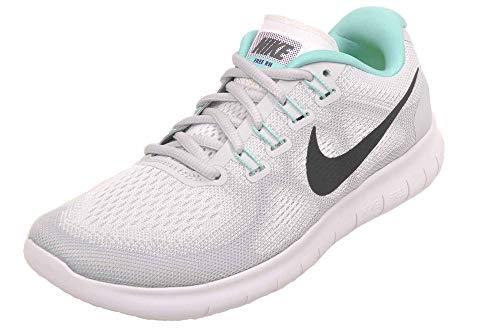 Platinum Free Da Rn anthracite Sportive Nike White pure Donna Scarpe 2 SvCxTT6n