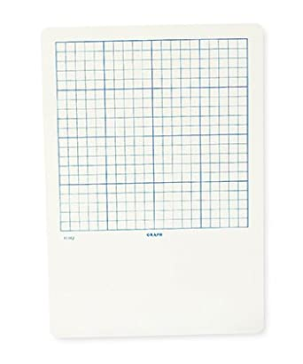 Counting Number worksheets graphing coordinates pictures worksheets : Amazon.com: FLP11162 - DRY ERASE GRAPH BOARD: Industrial & Scientific