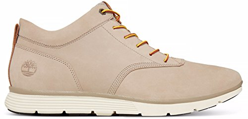 Timberland Killington Half Cab Shoes Men Beige Shoe Size 43,5 2018