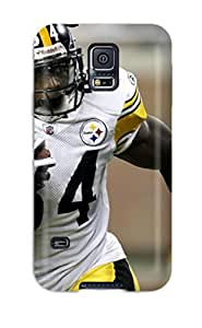 Best pittsburgteelers NFL Sports & Colleges newest Samsung Galaxy S5 cases