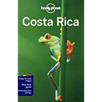 Lonely Planet Costa Rica 10th Ed.: 10th Edition