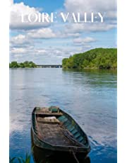 Loire Valley: Loire Valley travel notebook journal, 100 pages, contains French proverbs about food, a perfect France gift or to write your own Loire Valley travel guide.