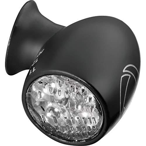 Kellermann LED Metall R/ücklicht//Blinker M5 Atto/® DF schwarz