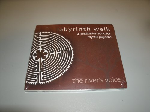 Price comparison product image Labyrinth Walk: A Meditation for Mystic Pilgrims