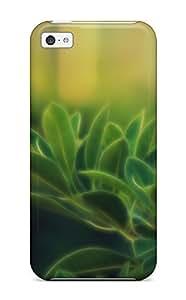 AmandaMichaelFazio Premium Protective Hard Case For Iphone 5c- Nice Design - Fractalius Abstract Other
