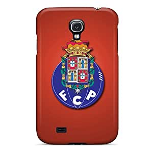 Hot Style SQJWoKx6826ktfYe Protective Case Cover For Galaxys4(fc Porto)