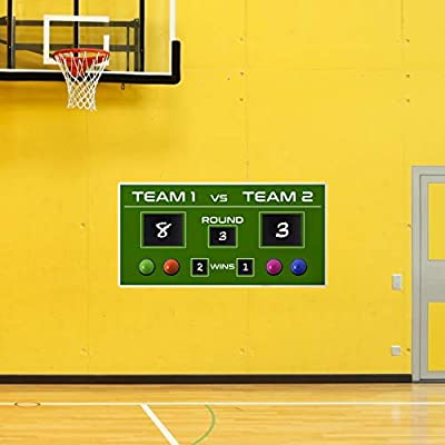 Teacher's Choice 4 Pack Game Buzzers with Unique Sounds for Each Buzzer |Great for Trivia, Competition, Spelling Bees and More: Toys & Games