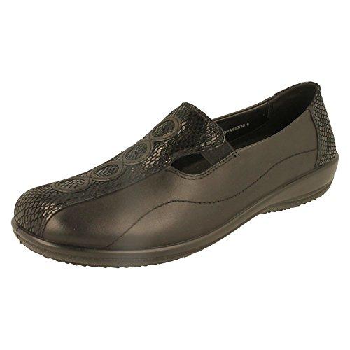 6d38976e1682f new PADDERS Women s Adora Gusset Moccasin Casual Shoe - goodhair-spb.ru