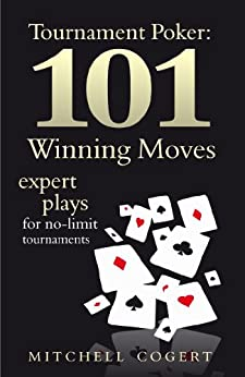 ??PDF?? Tournament Poker: 101 Winning Moves. Expert Plays For No-Limit Tournaments. these Rokadia valuable exterior Facebook thinks provides