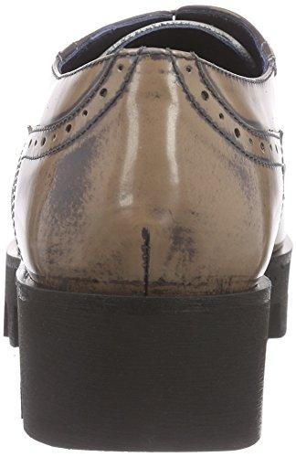 PolliniSCARPAD.CLICK35 VIT.ABRAS.NUDE - Zapatos de tacón mujer rosa - Pink (nude)