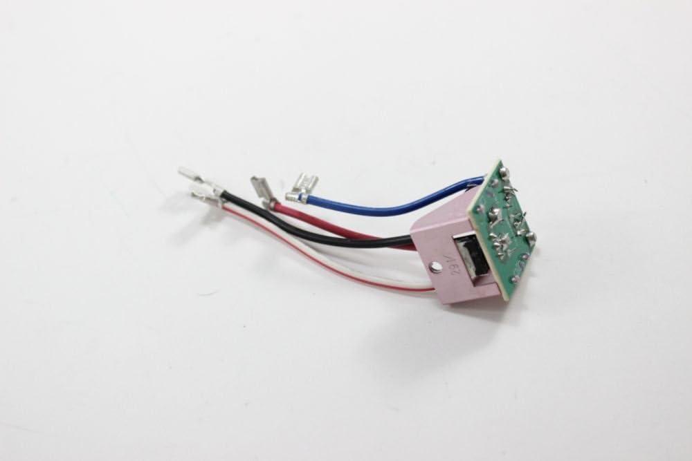 Whirlpool W11174552 Stand Mixer Speed Control Board Genuine Original Equipment Manufacturer (OEM) Part