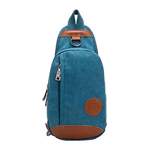 Win8Fong Waist Bags Blue - 5