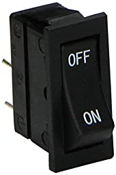 Suburban 232259 Electrical Element Switch - SW Series (Quantity 6)