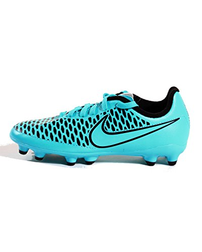 Boots black Boys' Onda turquoise black blue Magista turquoise blue Nike Fg Football AFXUq