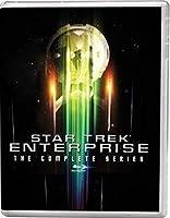 Star Trek: Enterprise: The Complete Series [Blu-ray] by Paramount