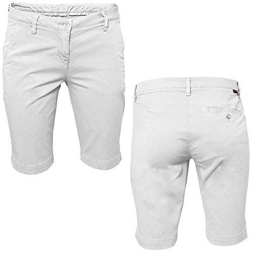 White Rosida Pantaloncini Pantaloncini White White Rosida White Rosida Pantaloncini Pantaloncini Rosida RHSqXYfOH