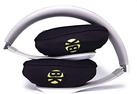 Regular, Big Red Beat Kicks Protective Headphone Covers