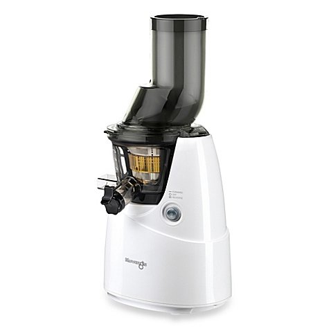 kuvings whole slow juicer b6000w - 5