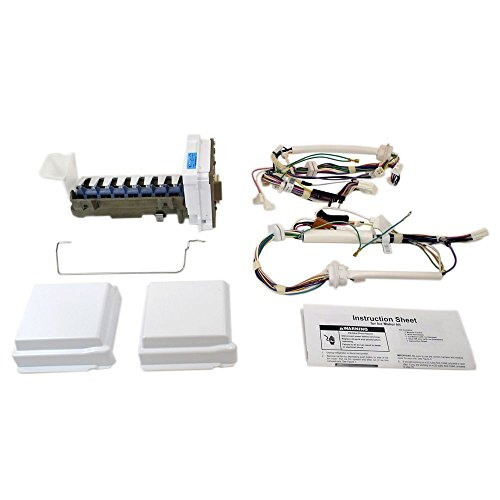 (W10882923 replacesW10377151 for Whirlpool Appliance Icemaker WPW10377151)