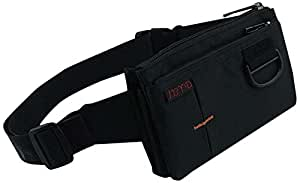 Lowpricenice Sport Polyester Stealth Small Running Waist Bag
