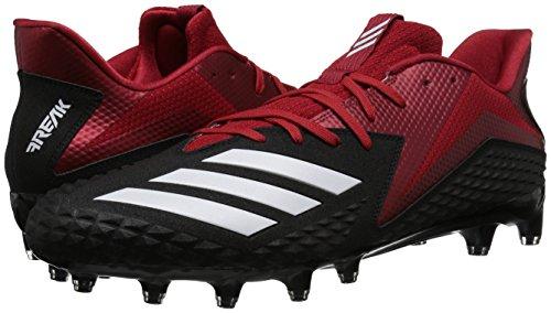 Carbon Red Freak Da Adidas Uomo Black X power white Low FvqCxnZTxw