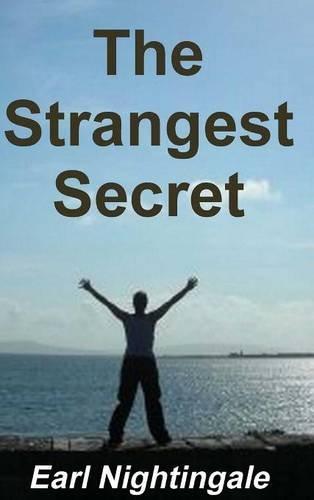 Download Earl Nightingale's The Strangest Secret pdf epub