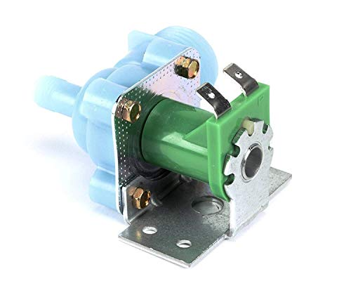 Gp Fits U-Line Refrigerator Water Inlet Valve Gsu630257 Compatible With 76013