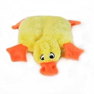Pet Supplies : Pet Squeak Toys : ZippyPaws Squeakie Pad No