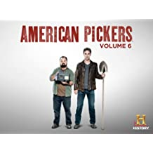 American Pickers Season 6