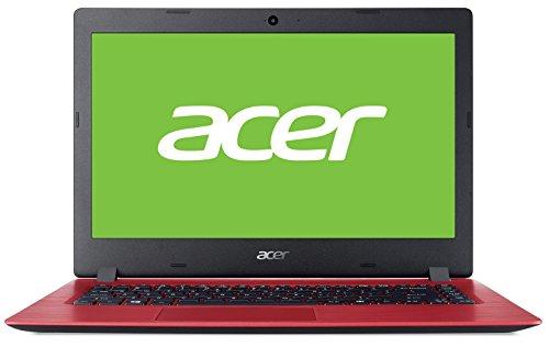🥇 Acer Aspire 1 A114-31 – Ordenador Portátil de 14″ HD con Procesador Intel Celeron N3350