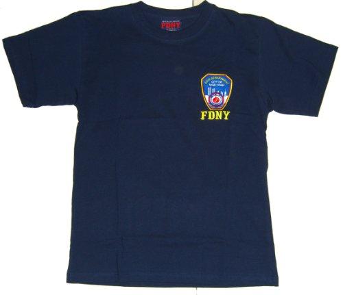 Patch Adult T-Shirt - 4